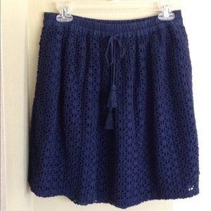 Lucky Brand Skirt SZ Lg EUC